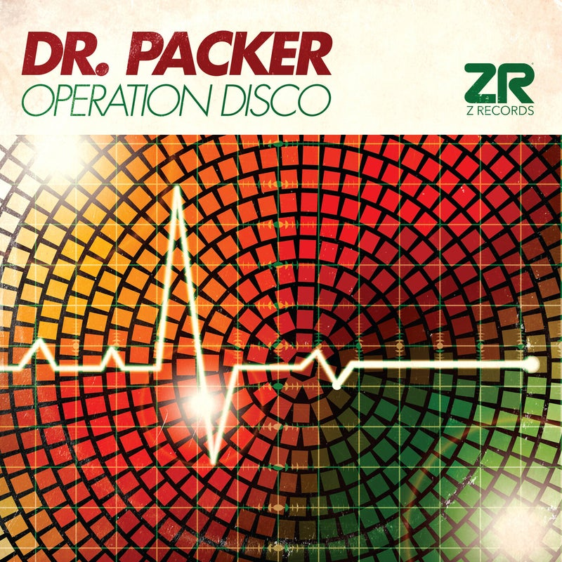 Dr Packer - Operation Disco