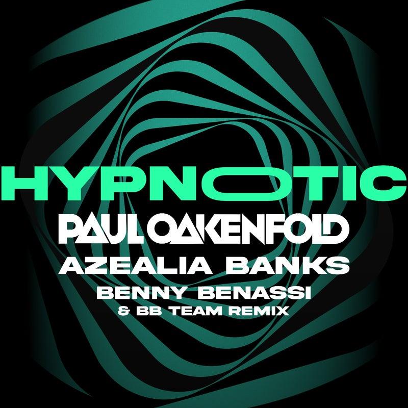 Hypnotic (Benny Benassi & BB Team Remix)