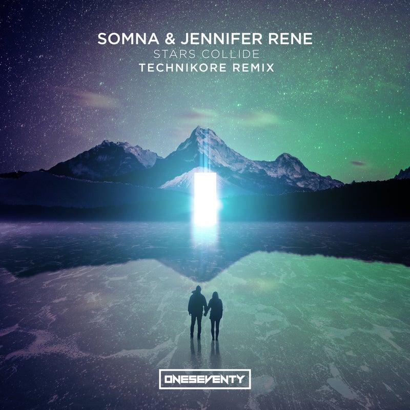 Stars Collide (Technikore Remix)