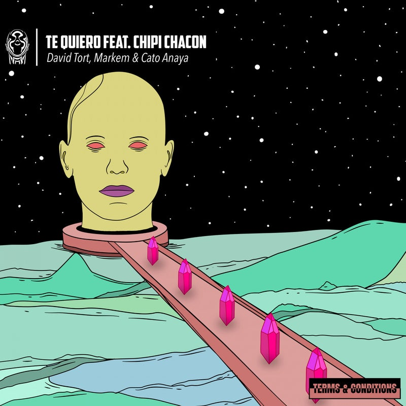 Te Quiero feat. Chipi Chacon