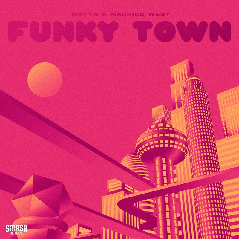 Funky Town (Extended Mix)