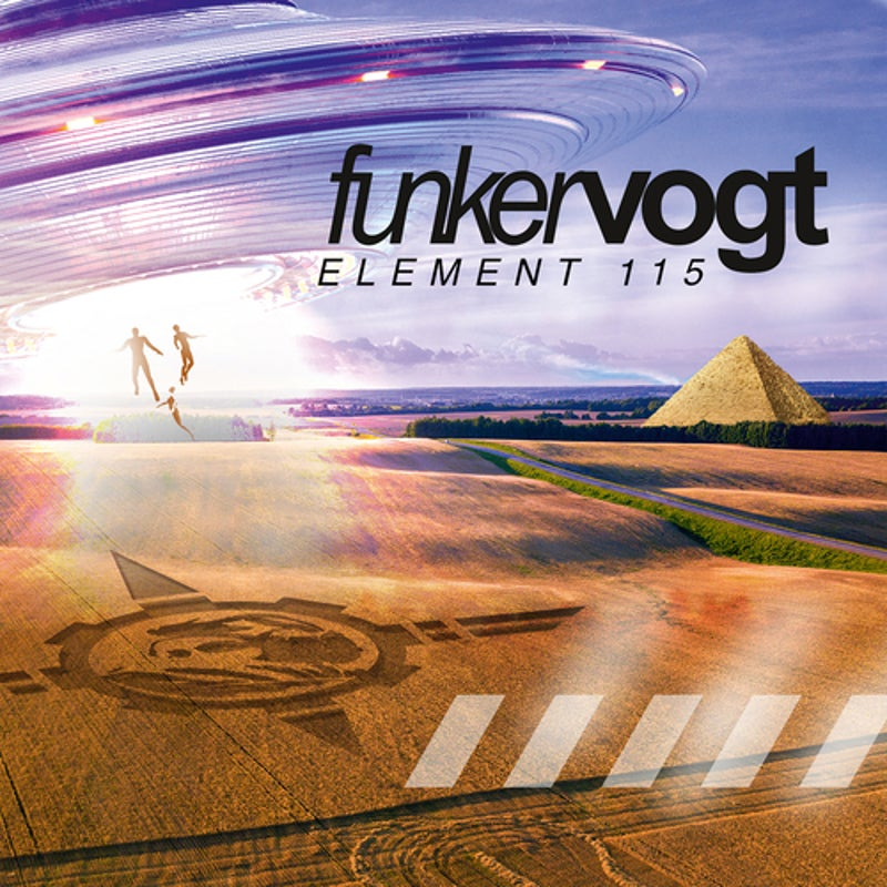 Element 115 (Bonus Track Version)