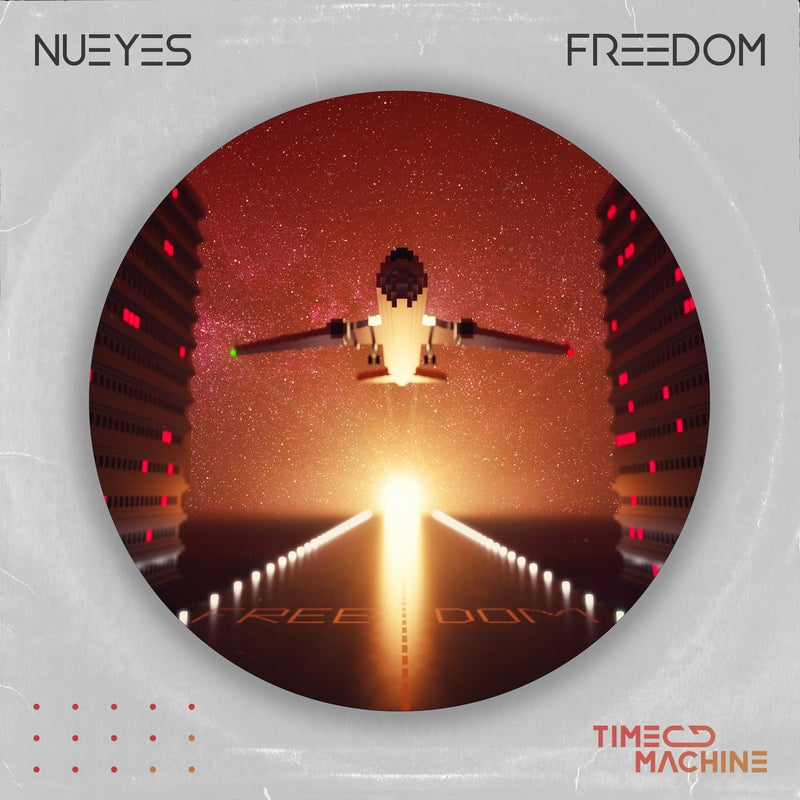 Freedom - Extended Mix
