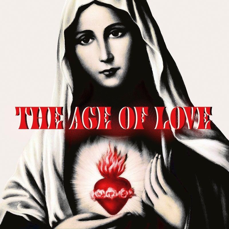 The Age Of Love (Charlotte de Witte & Enrico Sangiuliano Remix)