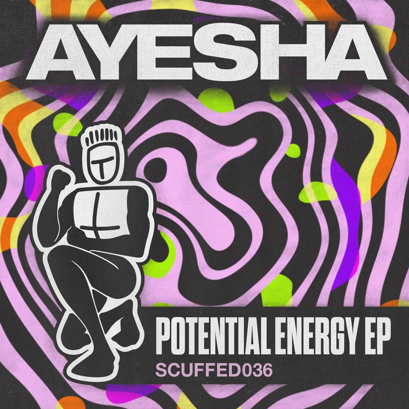 Potential Energy EP