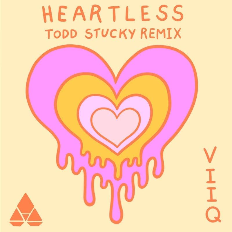 Heartless (Todd Stucky Remix)
