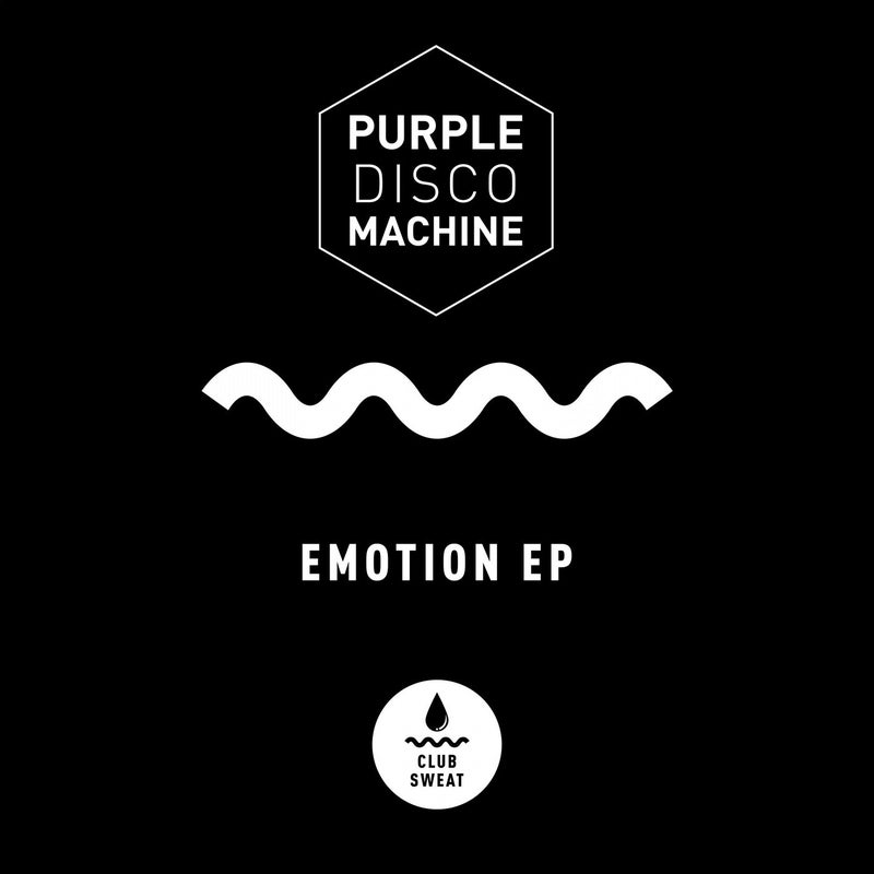 Emotion (Extended mix)