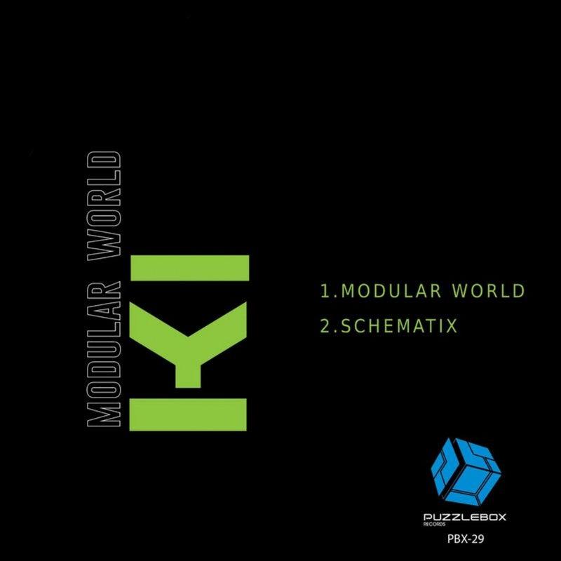 Modular World EP