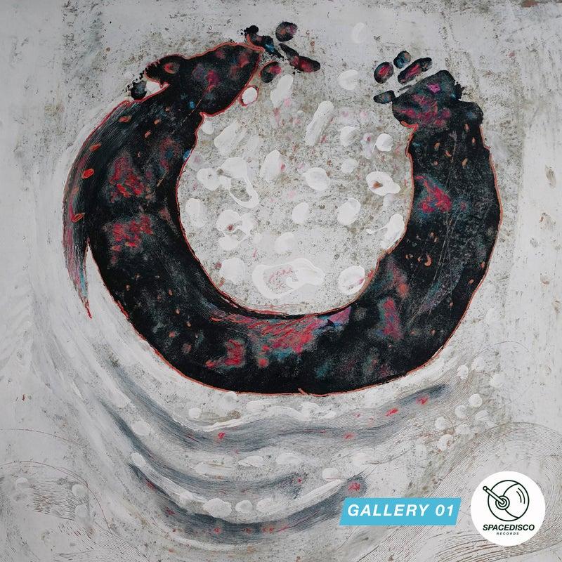 Spacedisco Gallery 01