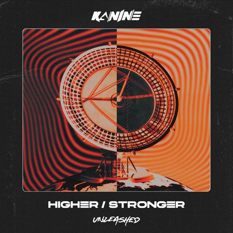 Higher / Stronger