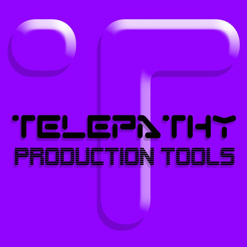 Telepathy Production Tools Volume 11
