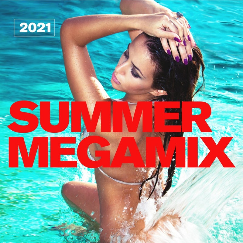 Summer Megamix 2021