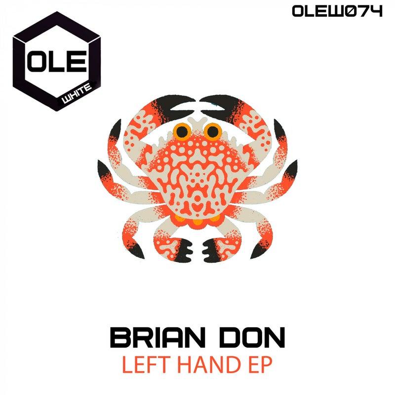 Left Hand EP