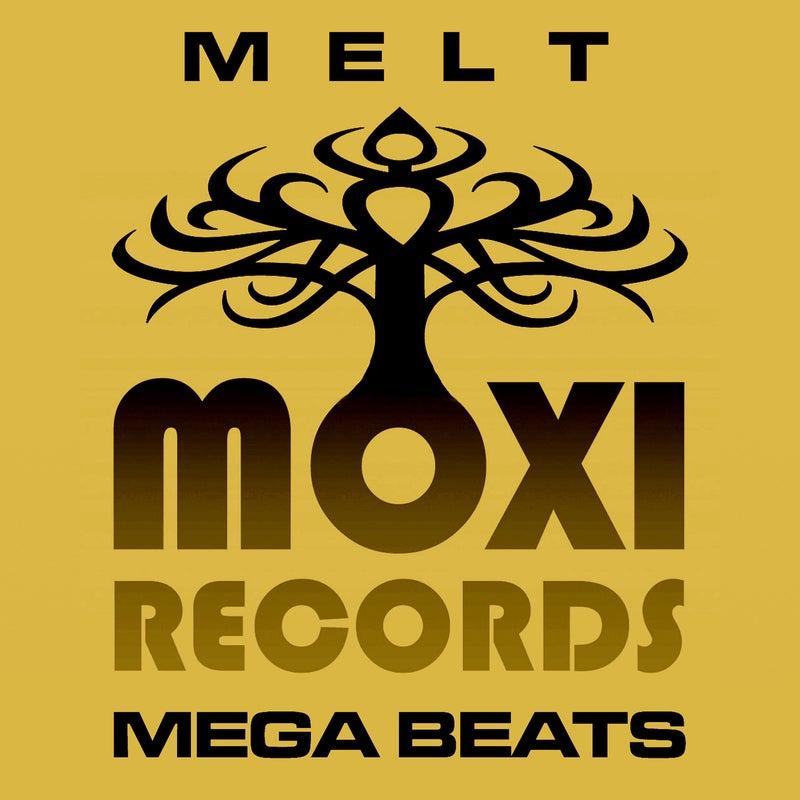 Moxi Mega Beats 16
