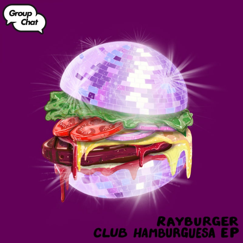 Club Hamburguesa EP