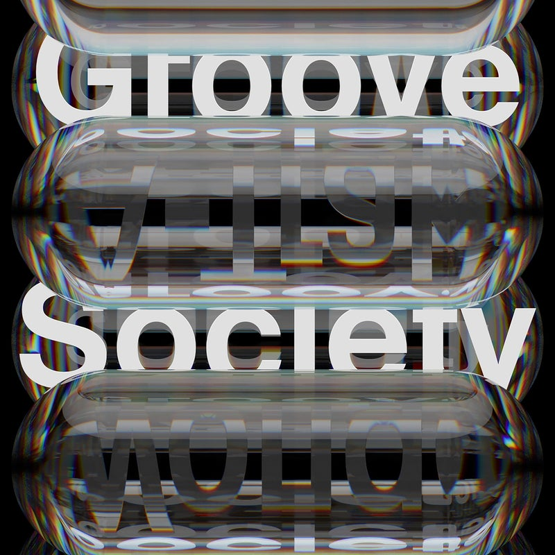 Groove Society (Extended)