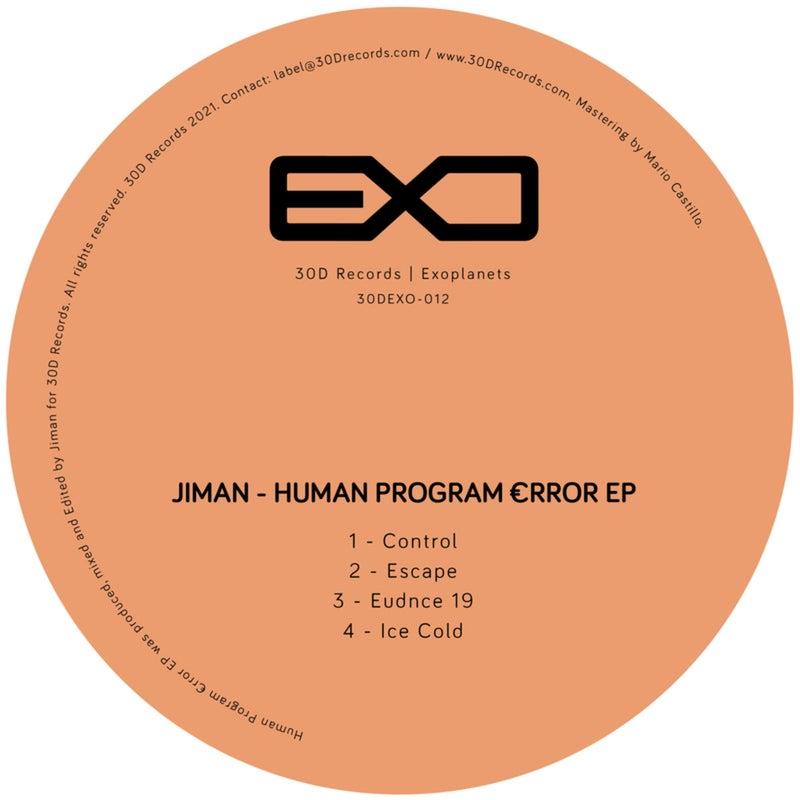 Human Program rror EP