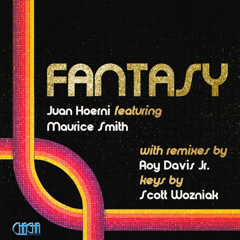 Fantasy (feat. Maurice Smith)
