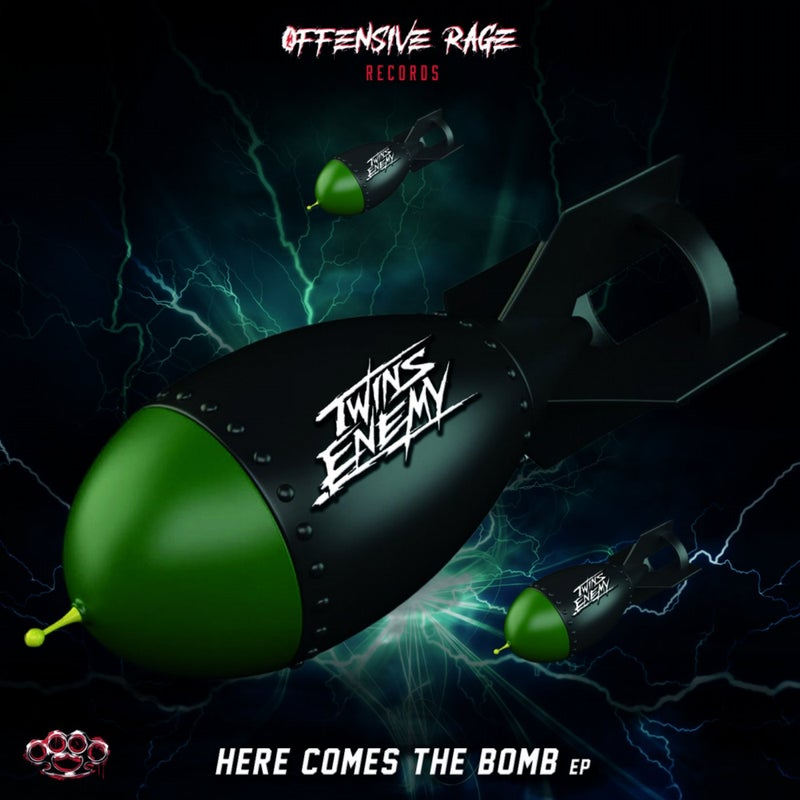 Here Comes The Bomb