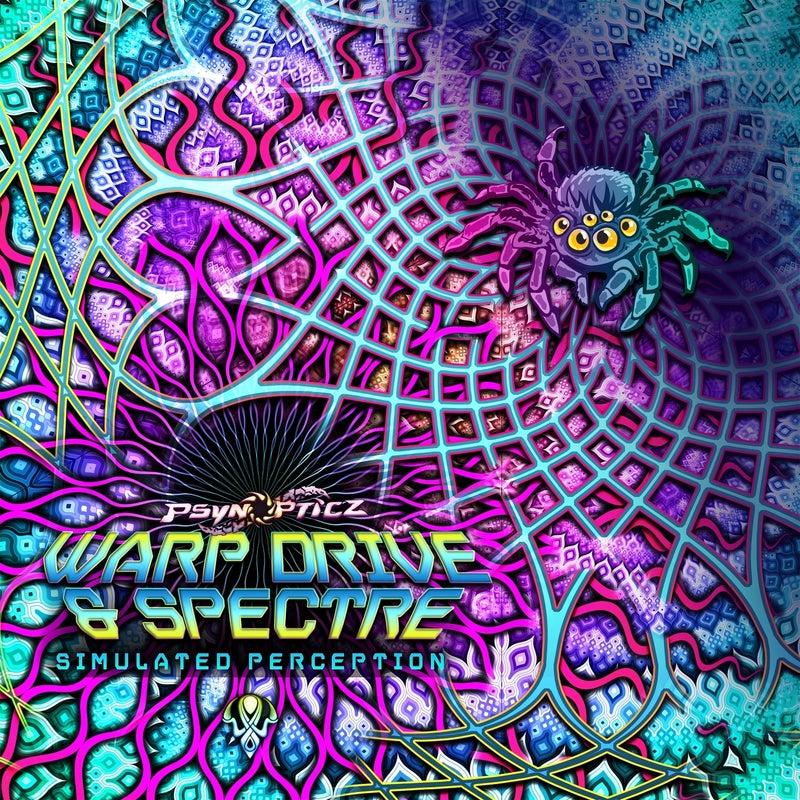 Simulated Perception