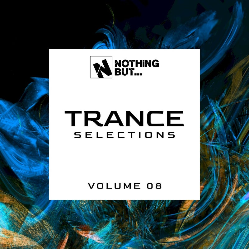 Nothing But... Trance Selections, Vol. 08