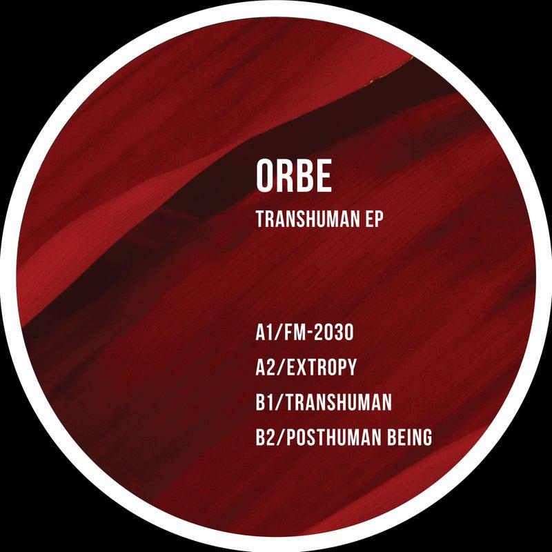 Transhuman EP