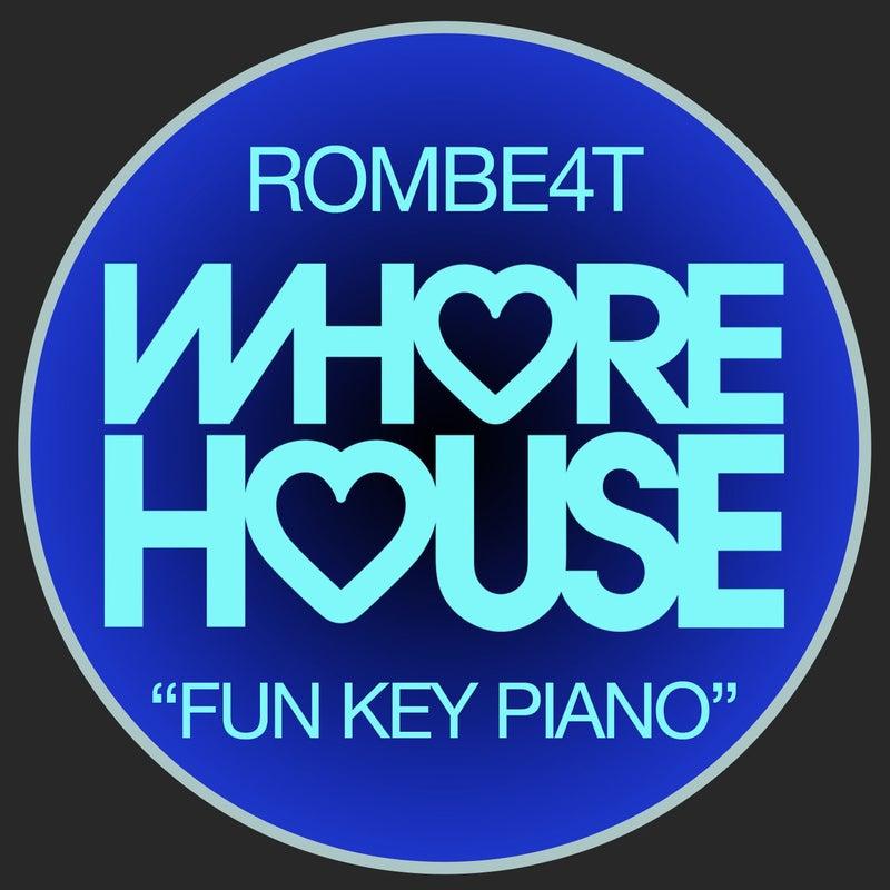 Fun Key Piano