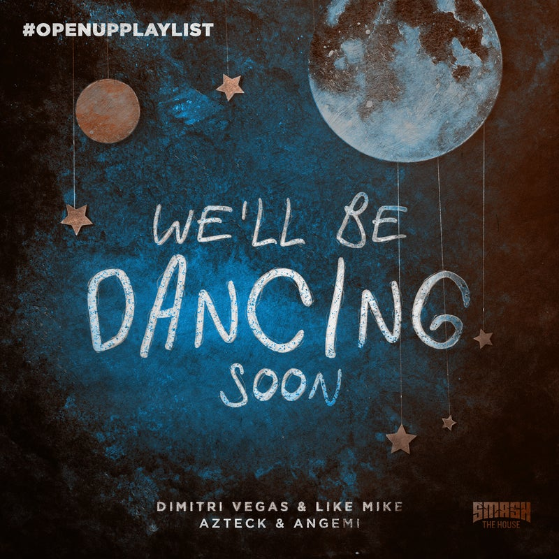 We'll Be Dancing Soon (Extended Mix)