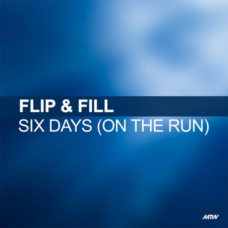 Six Days (On The Run)