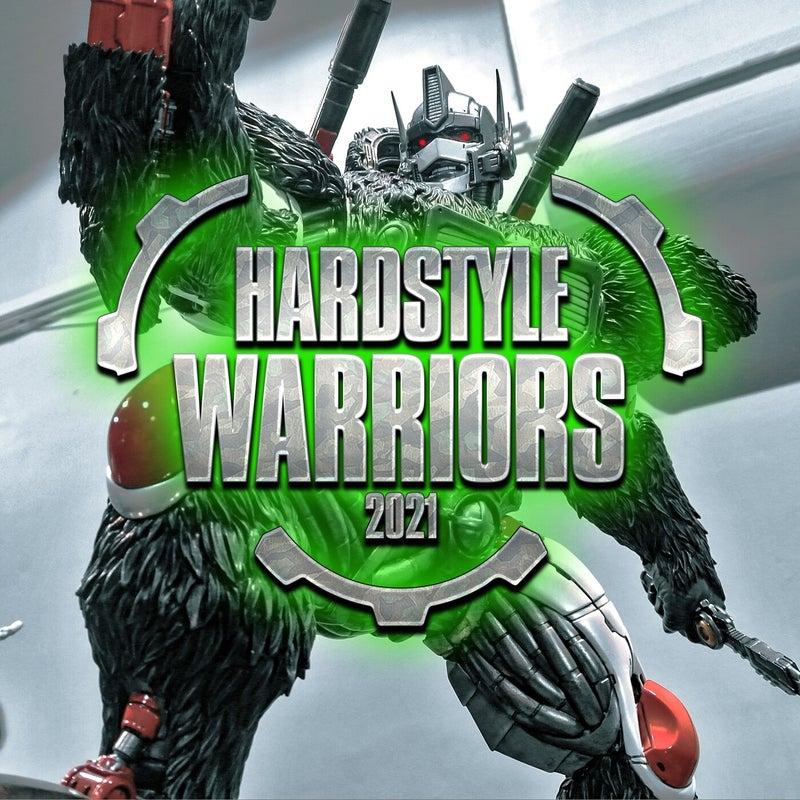 Hardstyle Warriors 2021