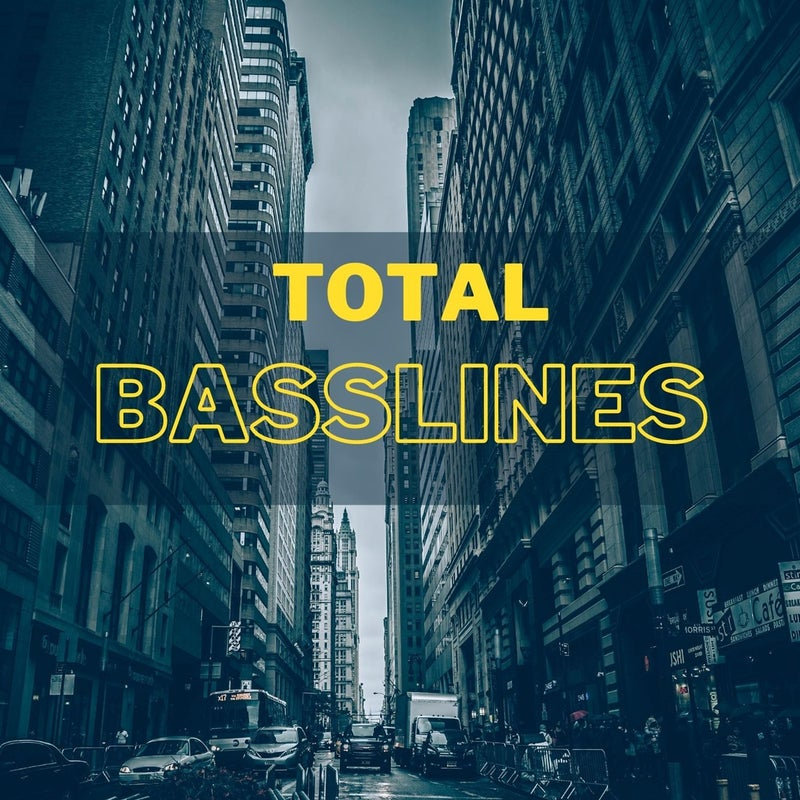 Total Basslines