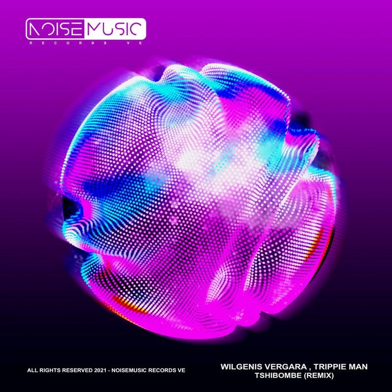 Tshibombe (feat. Trippie Man) - Remix