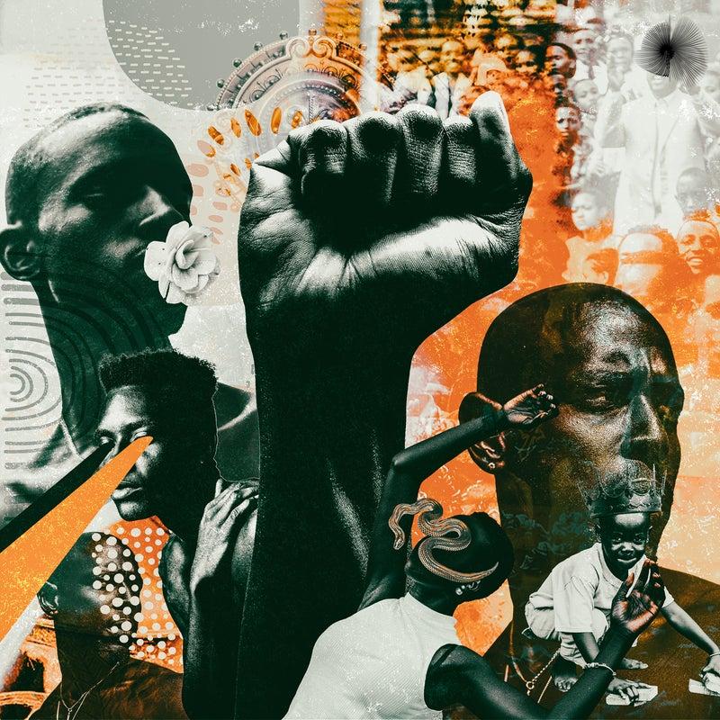 Afro Heat, Vol. 2