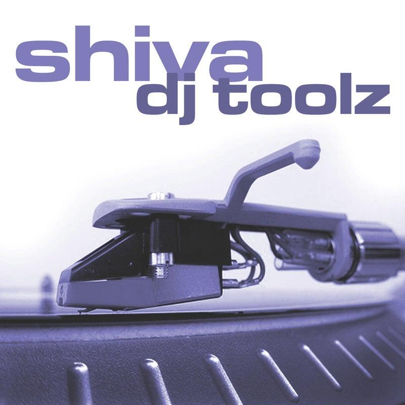 Shiva DJ Toolz Vol 18