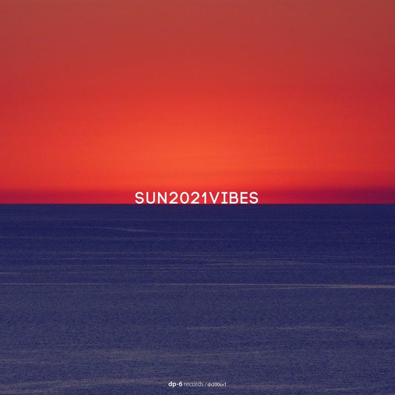 SUN2021VIBES, Pt. 1