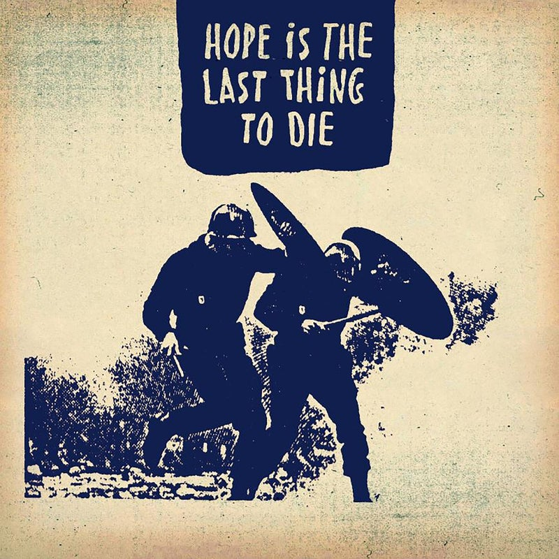 Hope Is The Last Thing To Die Remixes (feat. Raven Violet)