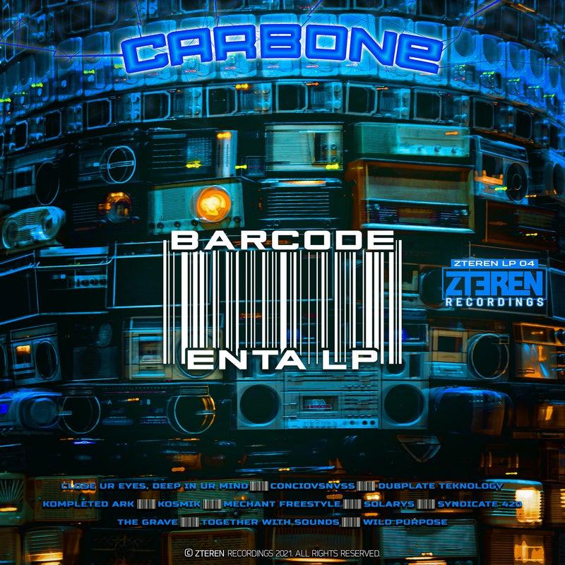 Barcode Enta LP