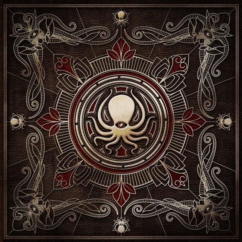 Deep Dark & Dangerous Trilogy, Pt. 3: Dangerous