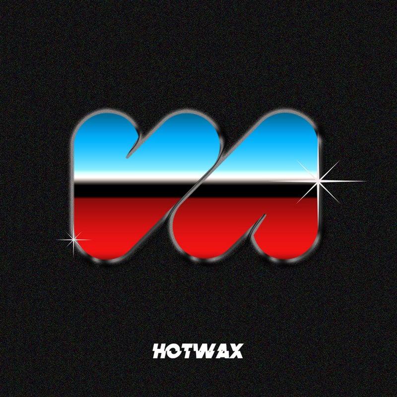 Hot Wax Various Artists Vol. l