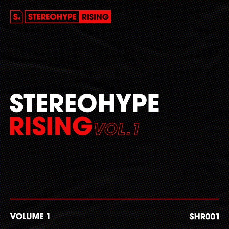 Stereohype Rising, Vol. 1