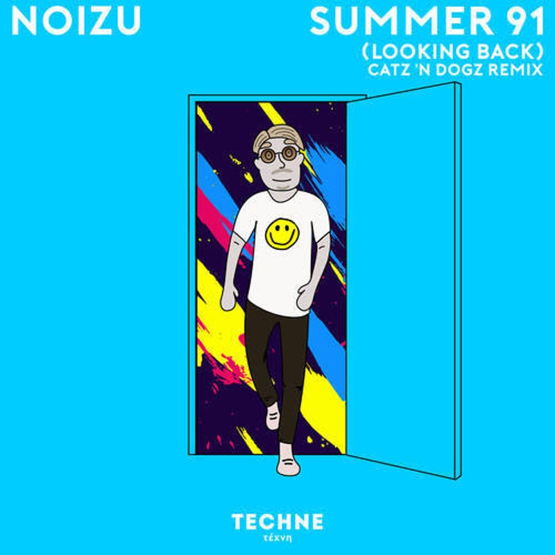 Summer 91 (Looking Back) (Catz 'n Dogz Extended Remix)