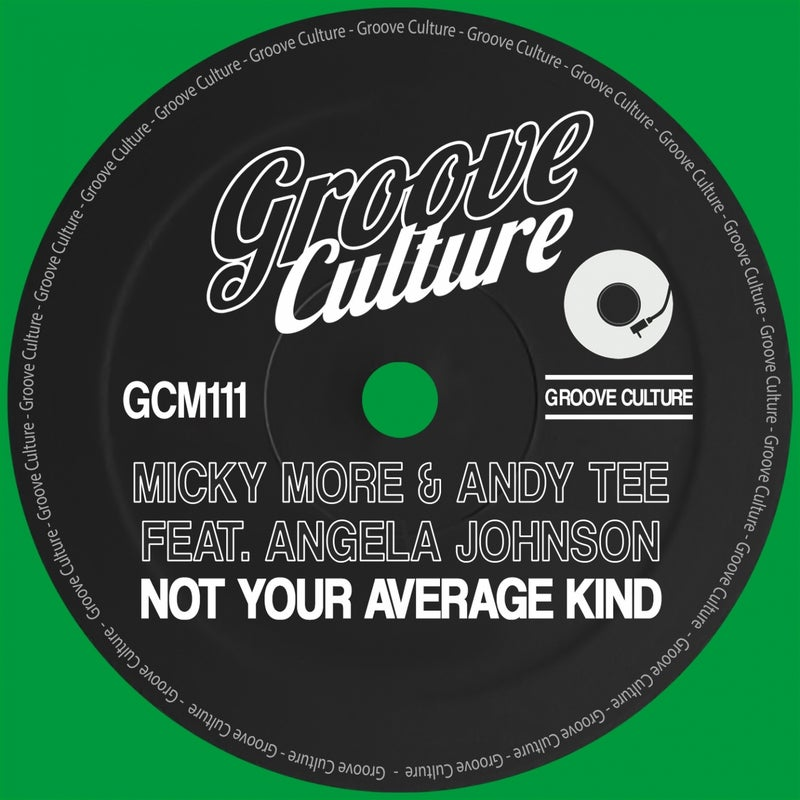 Not Your Average Kind (feat. Angela Johnson)