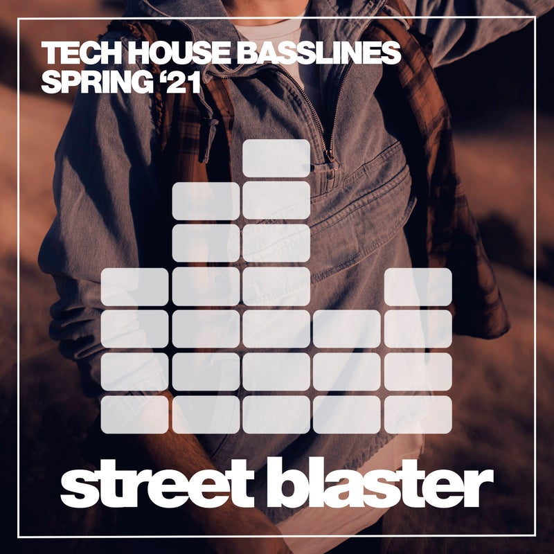 Tech House Basslines Spring '21