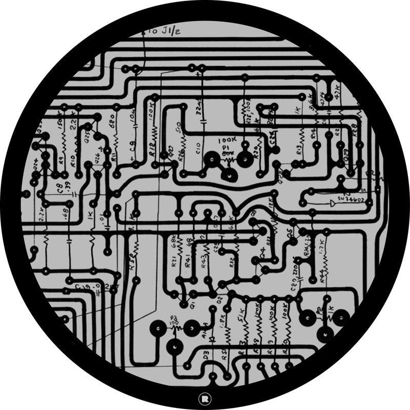 The Blueprint EP