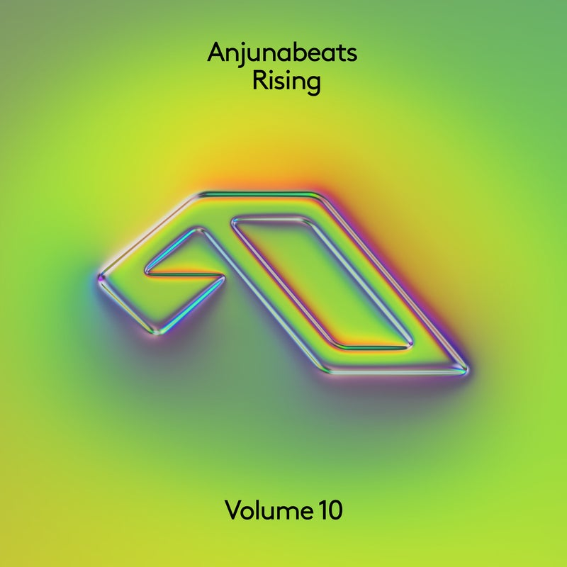 Anjunabeats Rising 10