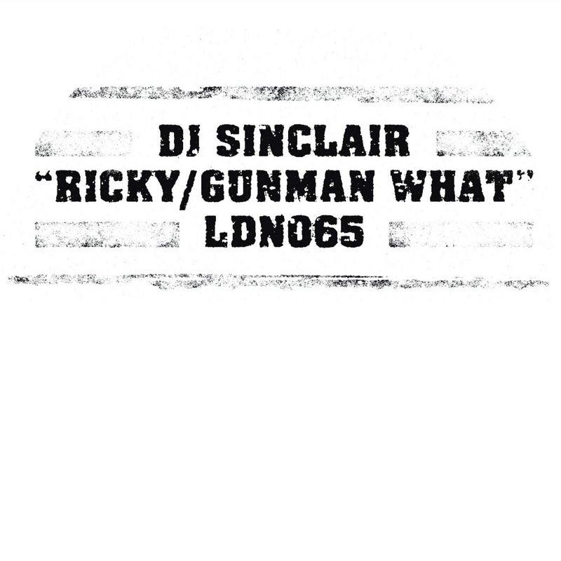 Ricky/Gunman What