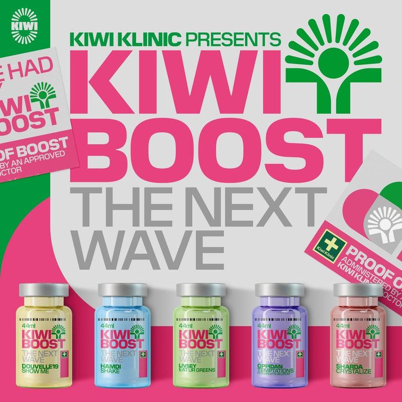 Kiwi Boost (The Next Wave)