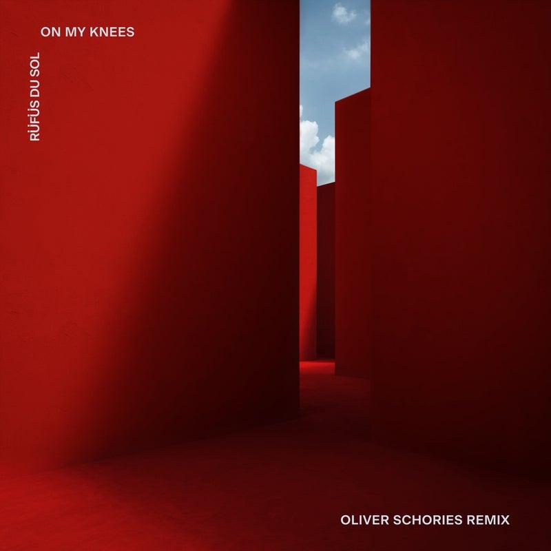 On My Knees (Oliver Schories Remix)