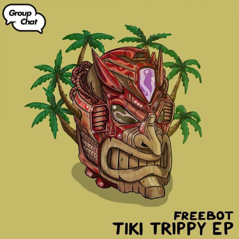 Tiki Trippy EP