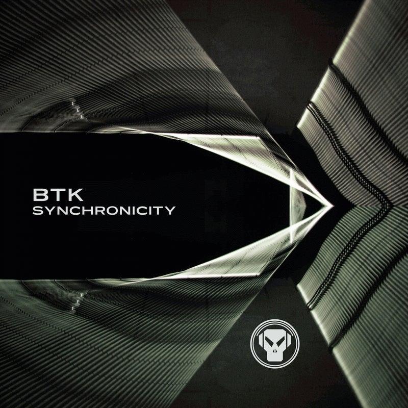 Synchronicity - EP